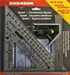Swanson Tool S0101CB Speed Square wit...