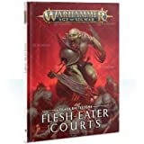 Citadel Battletome: Flesh-Eater Courts Warhammer Age of Sigmar (HB)