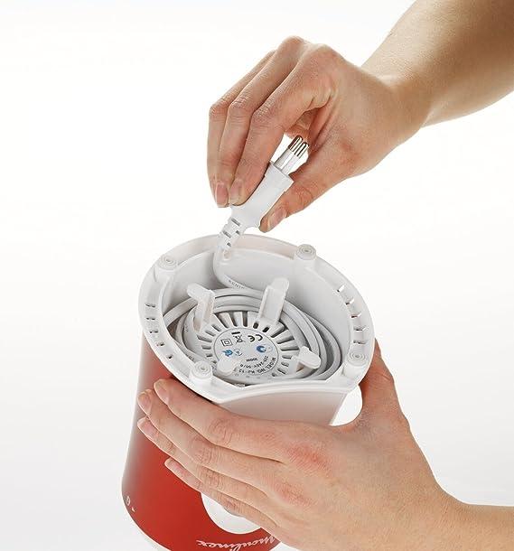 Amazon.com: Moulinex lm125g31 Licuadora Mini Multifonction + ...