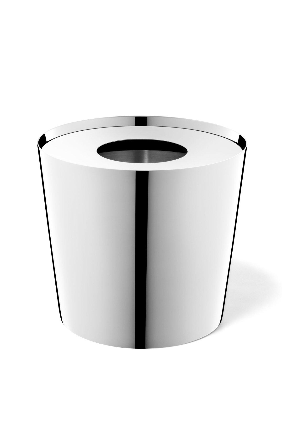 ZACK 40346 Original ''Lyos'' Facial Tissue High Gloss Dispenser, 5.3'' x 5.9'' by Zack