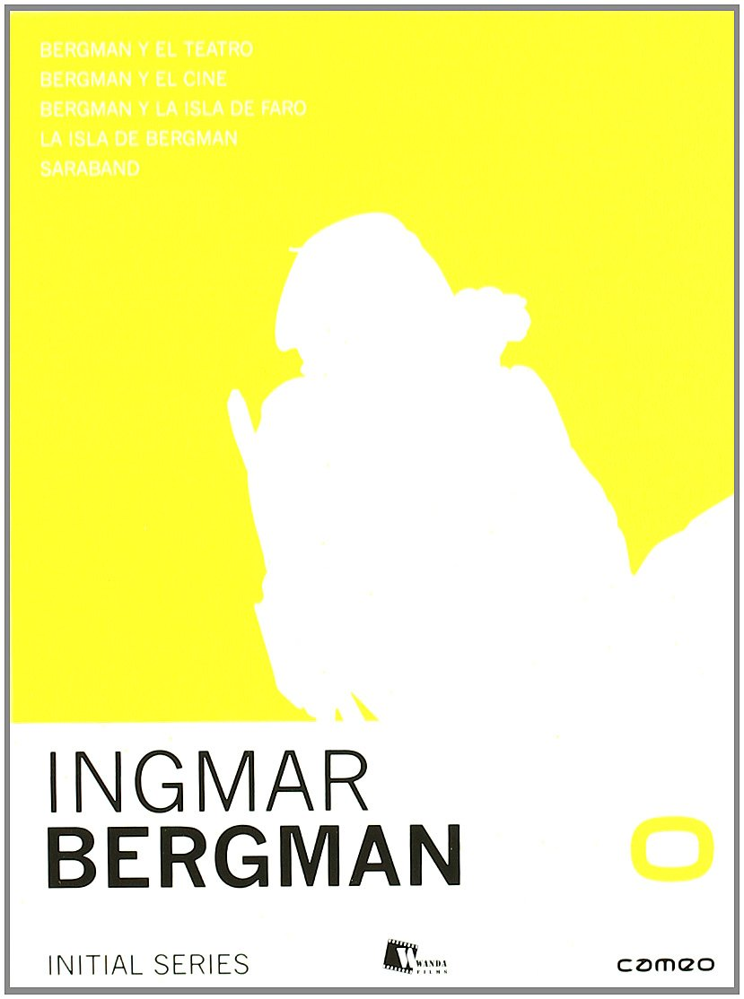 Ingmar Bergman: Initial Series [DVD]: Amazon.es: Erland Josephson, Liv Ullmann, Ingmar Bergman, Erland Josephson, Liv Ullmann: Cine y Series TV