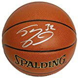 Shaquille O'Neal Signed Spalding NBA Indoor/Outdoor Basketball w/#32