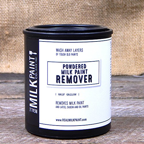 Real Milk Paint Powdered Milk Paint Remover - Half Gallon