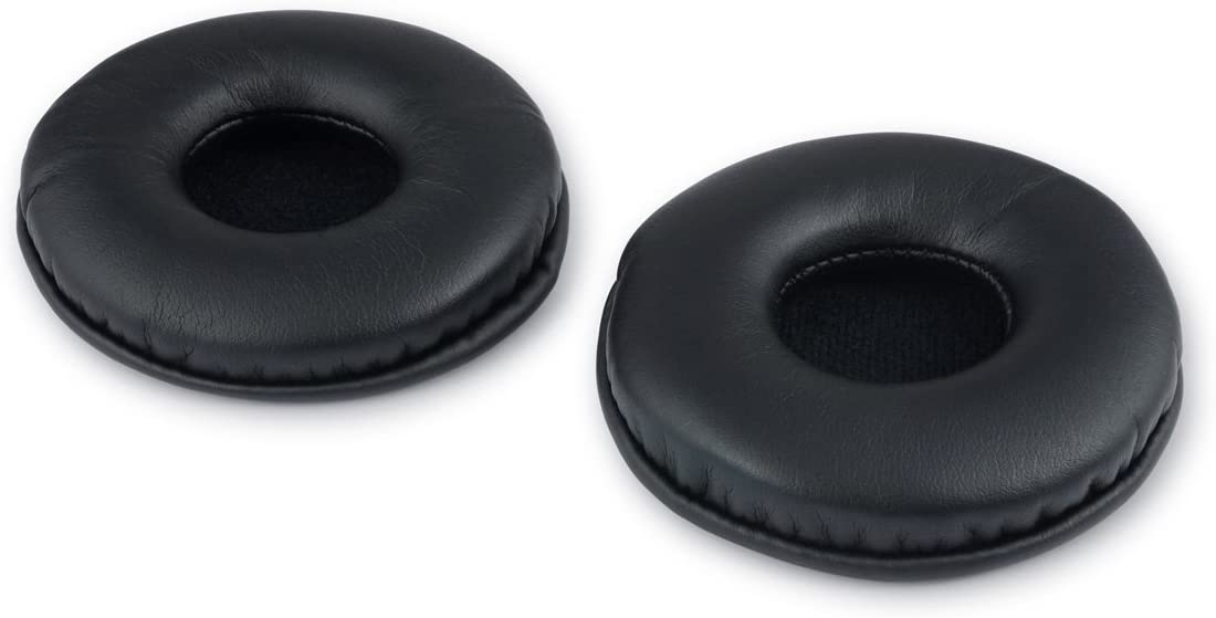 TH-5BB and T-5 Studio Headphones Fostex USA Fostex Replacement Ear Pads for TH-5B EX-EP-05B Black , AMS-EX-EP-05B Pair