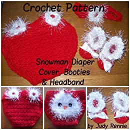 Tips on How to Crochet a Diaper Cover