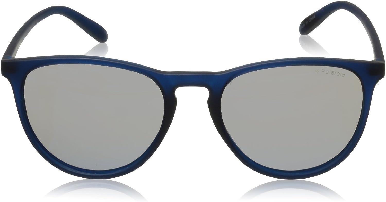 Polaroid Sonnenbrille (PLD 6003/N) Bleu (Blute Grey Bl)
