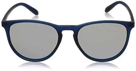 Polaroid Unisex-Erwachsene Sonnenbrille Pld 6003/N OZ Imt, Orange (Orange/Red Grey Speckled Pz), 54
