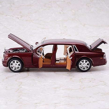 Amazon Com Ycco Model Car Alloy Car Collection Toy Boy Decoration