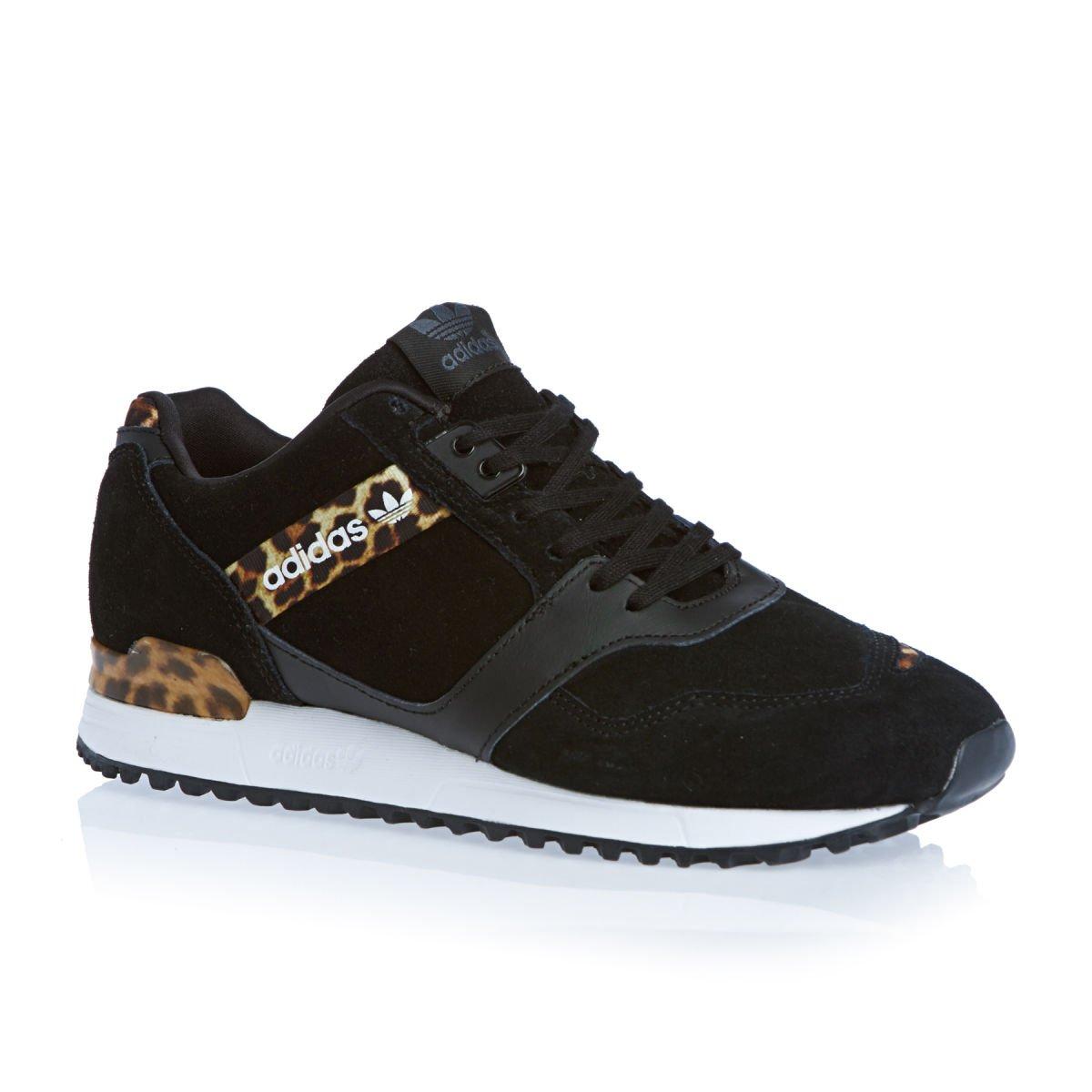835bacc44 adidas Originals Women s ZX 700 Contemp W Fashion Black Size  5   Amazon.co.uk  Shoes   Bags