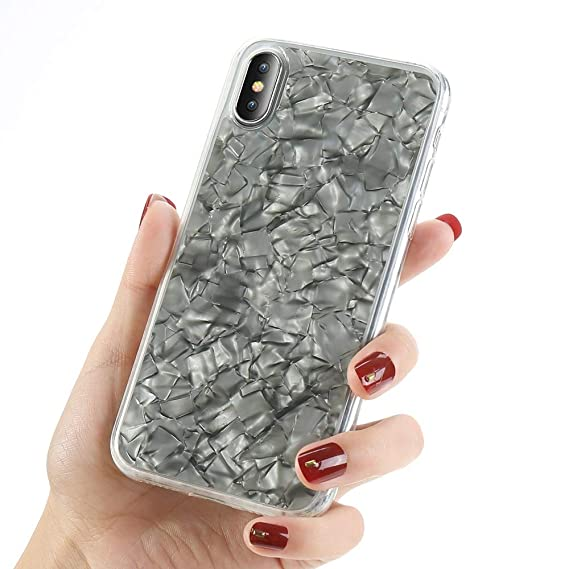 best service 1d835 81afb Amazon.com: Fitted Cases - 3D Space Planet Glitter Case for iPhone 8 ...