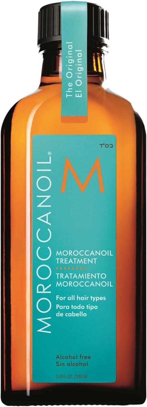 Aceite capilar Moroccanoil