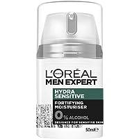 L'Oréal Paris Men Expert Hydra Sensitive Moisturiser 50ml