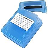 """LogiLink UA0132 Scatola di Protezione per 2 Hard Disk da 2,5"""""""
