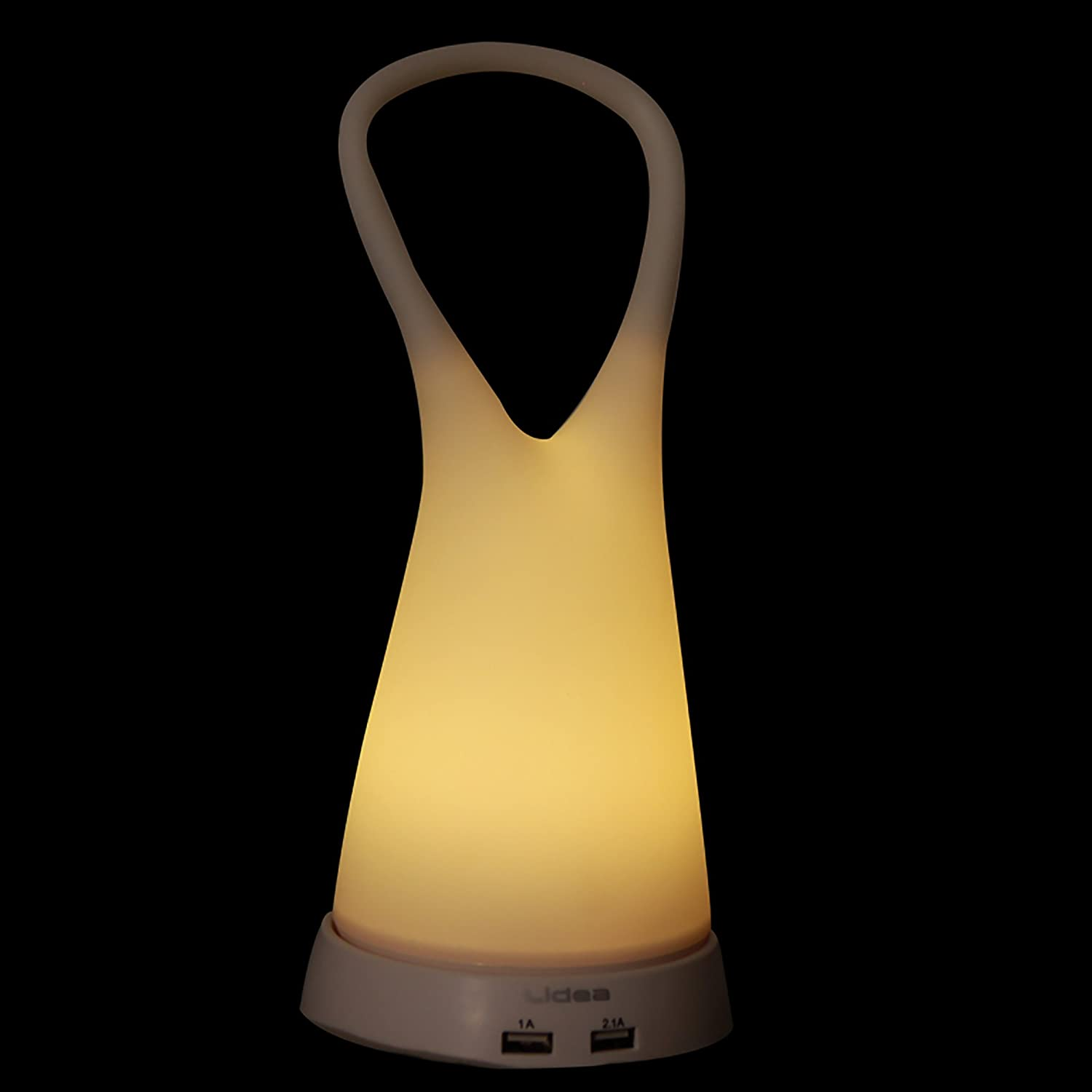 product signed joan m baladeuse led marset design ginger portable gaspar oak en lamp products