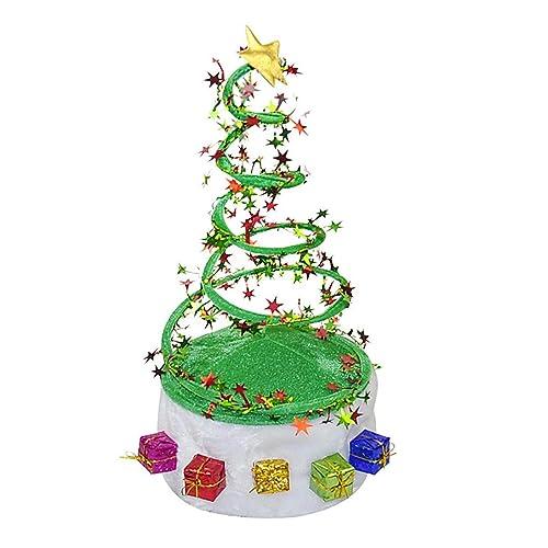 100% autentico vari stili in vendita Vococal Cappello di Natale, Cappelli da Albero Cappello di ...