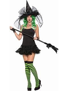 Forum Novelties Striped Witch Stockings
