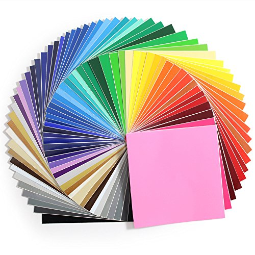 Oracal Starter Matte Adhesive Sheets product image