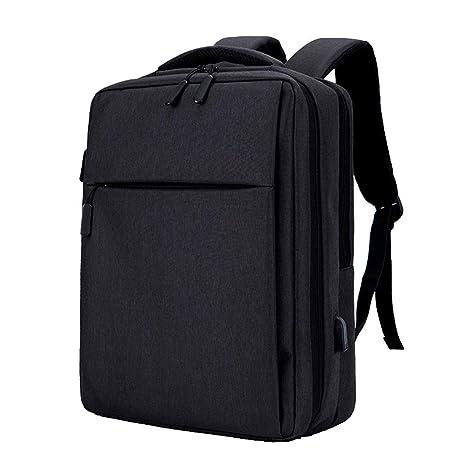 maletín para ordenador portátil Mochila para portátil de viaje, antirrobo para empresas Mochila portátil duradera