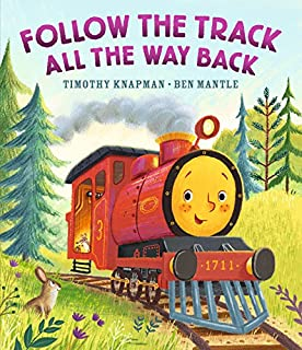 Book Cover: Follow the Track All the Way Back