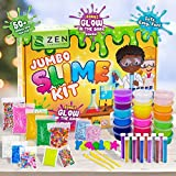 DIY Slime Kit Toy for Kids Girls Boys Ages