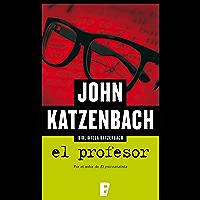 El profesor (Spanish Edition)