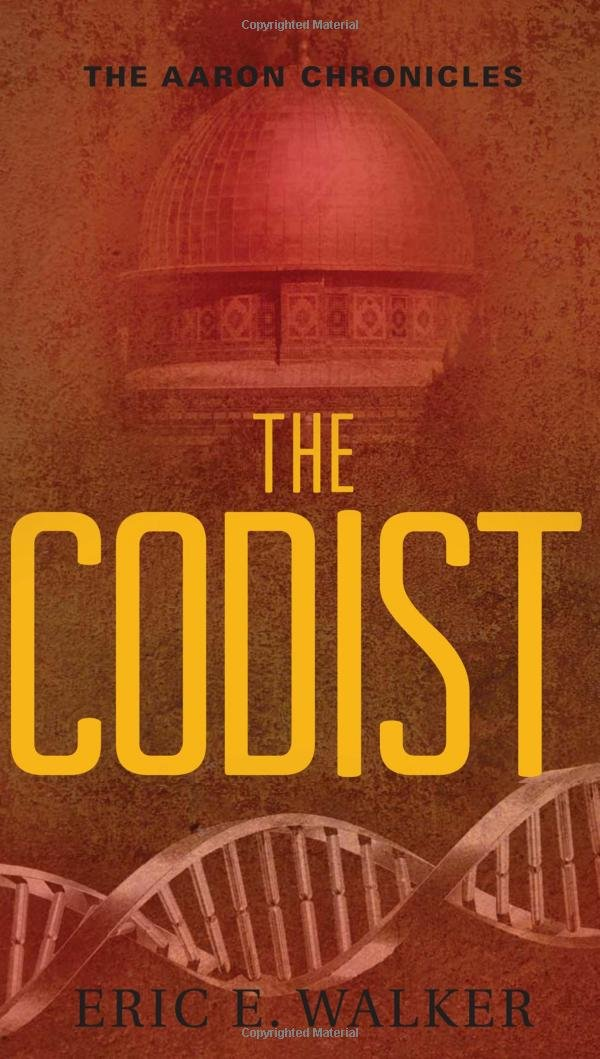Read Online The Codist (Aaron Chronicles) ebook
