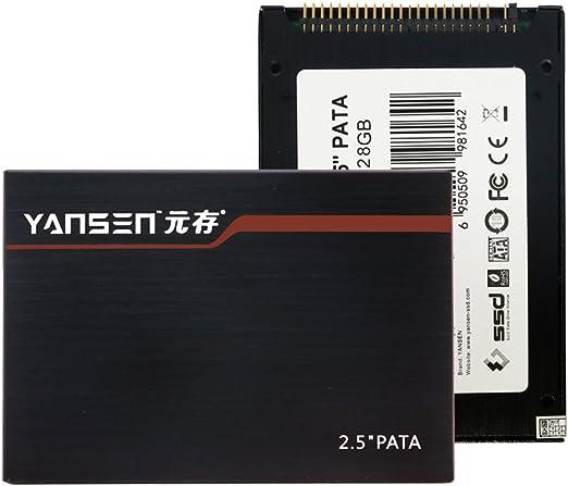 KingSpec – Disco duro SSD (de estado sólido): Amazon.es: Informática