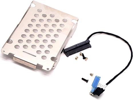 DY-tech New SATA 2nd Hard Drive HDD SSD Caddy for HP Envy dv7-7201tx dv7-7212nr dv7-7230us dv7-7243cl