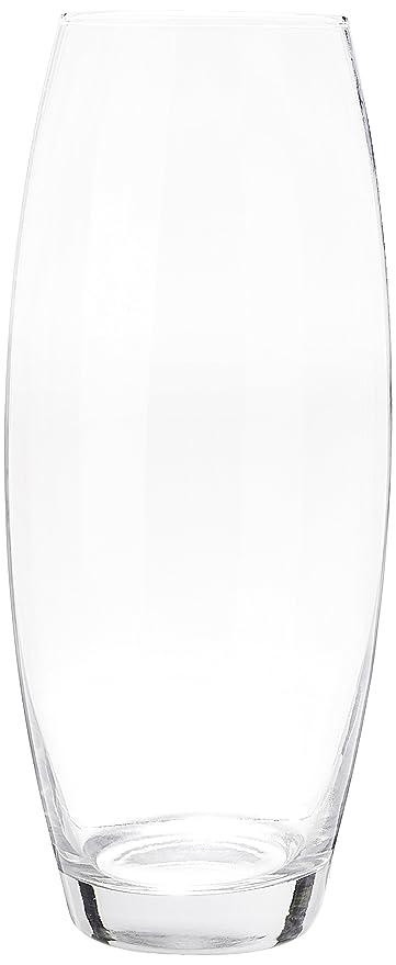 Pasabahce Botanica Flora Vase 10.5 inch