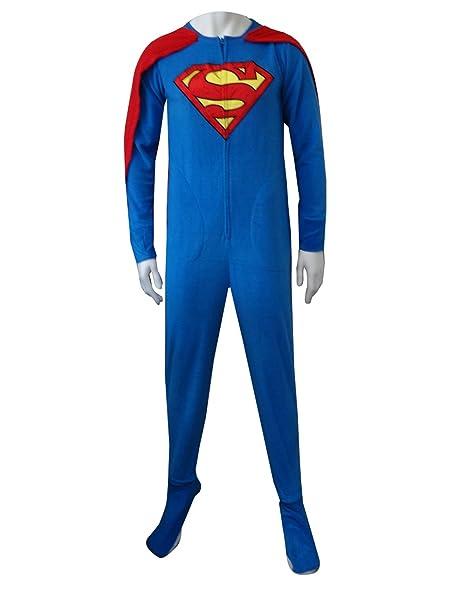c7306f4014 Pijama bebe superman