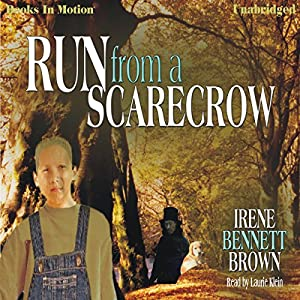 Run From a Scarecrow Audiobook