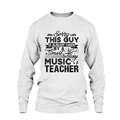 Sexy music teacher