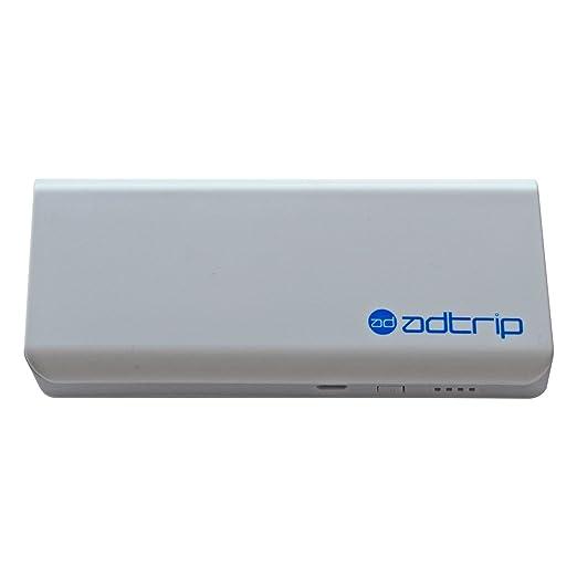 Amazon.com: 10400mAh banco de la energía del cargador ...
