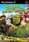Shrek Smash 'N' Crash Racing - PlayStation 2