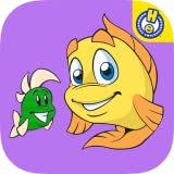 humongous games - Freddi Fish 2: The Case of the Haunted Schoolhouse [Online Game Code]
