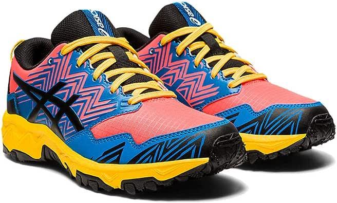 ASICS Gel-Fujitrabuco 8 GS Junior Zapatilla De Correr para Tierra - AW20: Amazon.es: Zapatos y complementos