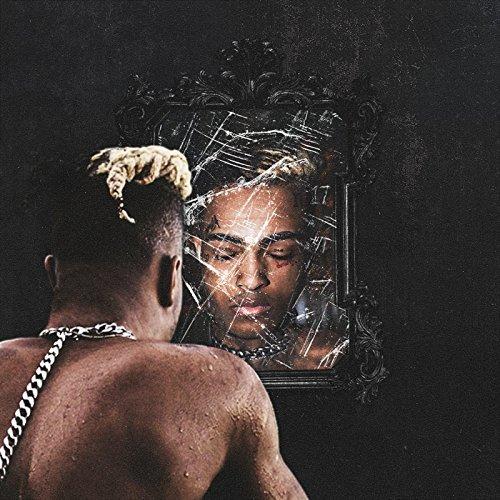 King of Wonder Xxxtentacion Rapper Singer Musician 12 x 18 Inch Rolled Poster