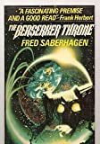 img - for Berserker Throne book / textbook / text book