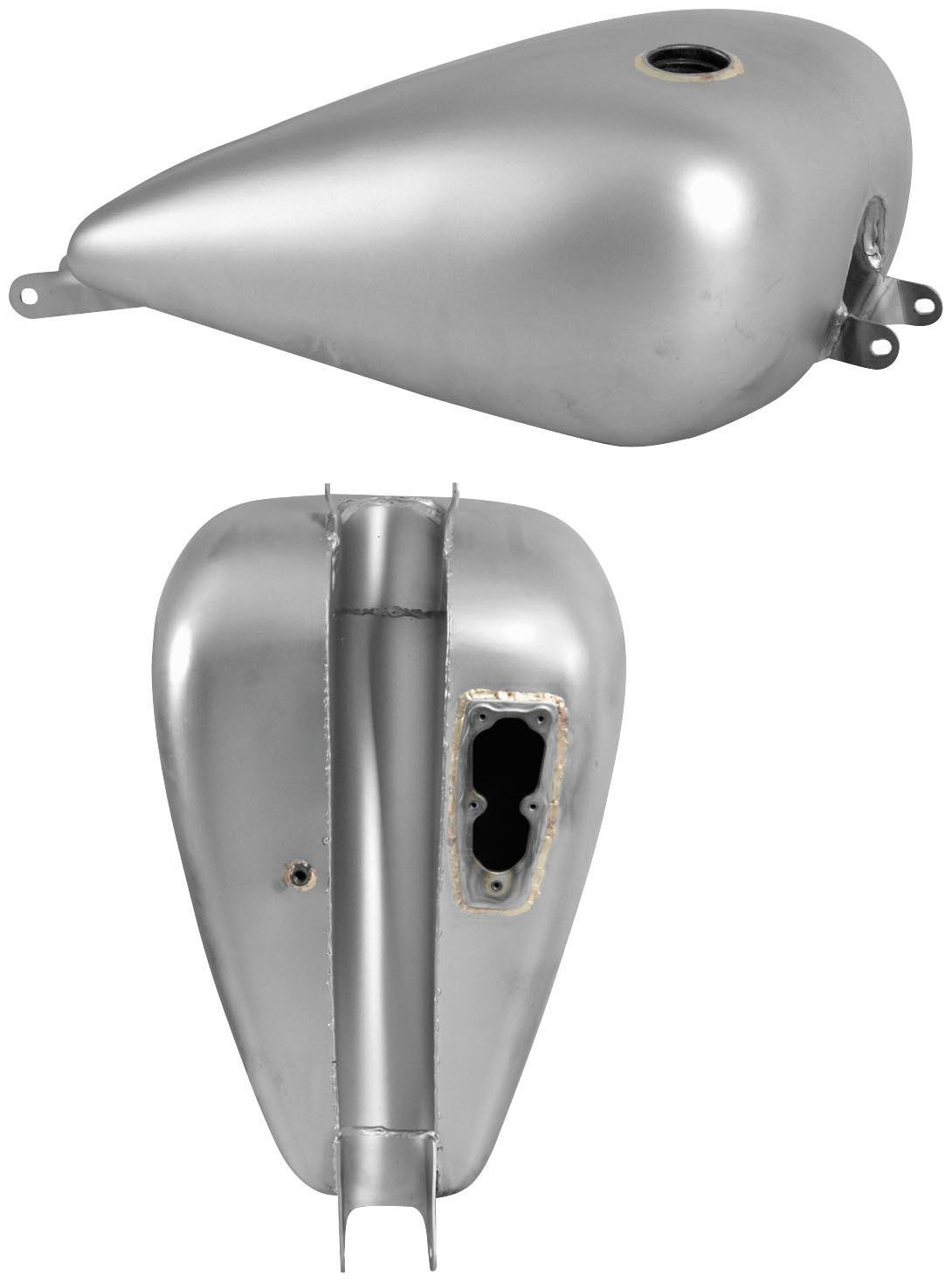 Paughco Fat Bob Style Tank for Sportsters 836XL2