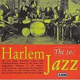 Harlem Jazz:  The 20s