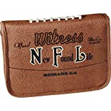 NFL Football Bible Cover - Medium