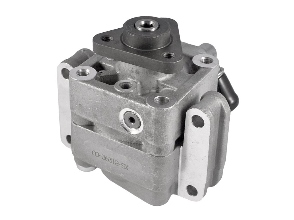 Stellox 2000-36312 SX Power Steering Pump ATH&S GmbH 00-36312-SX