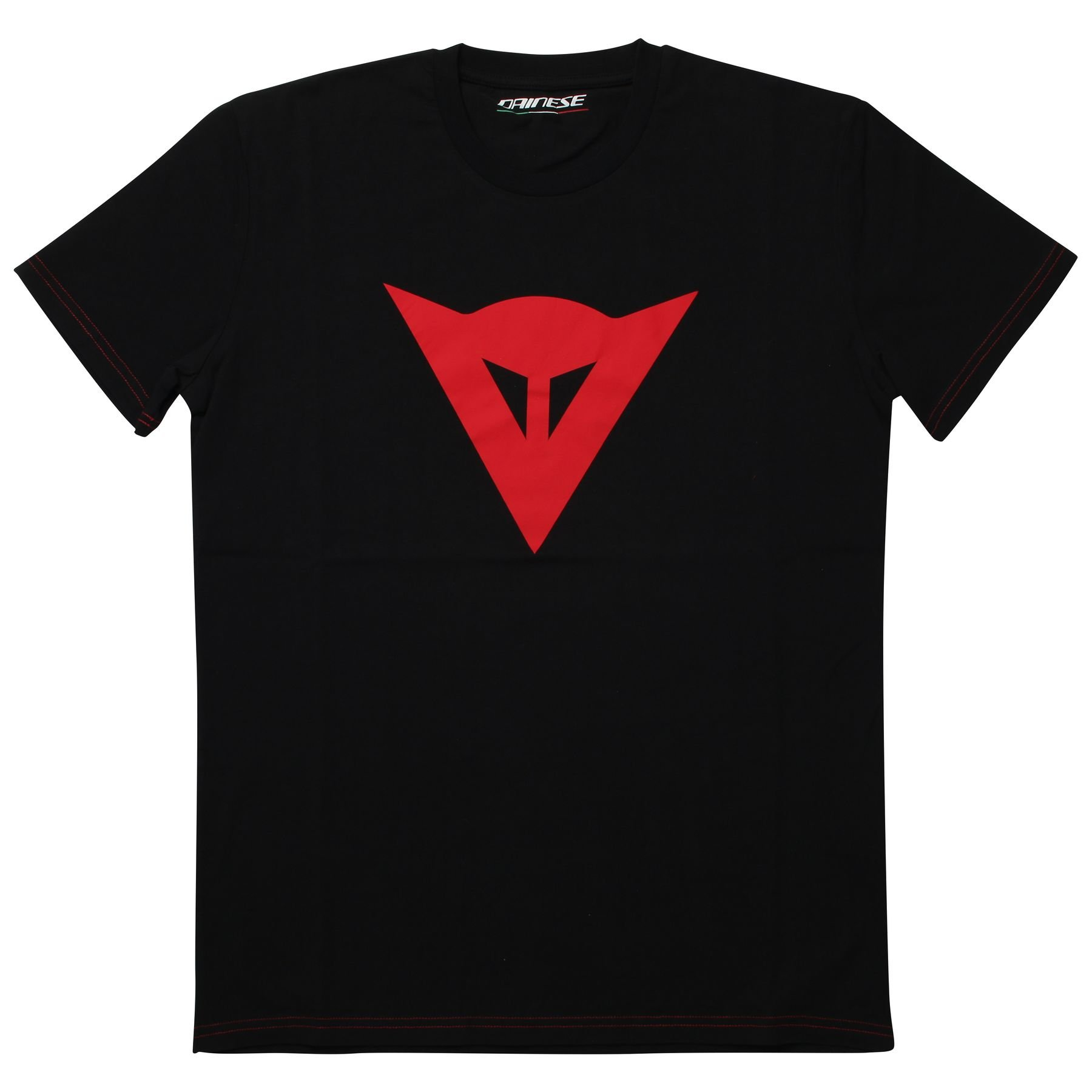 Dainese Men's SPEED DEMON T-SHIRT Black L