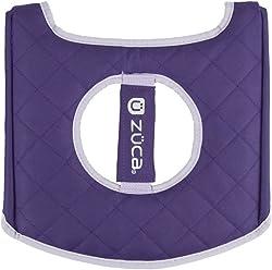 ZUCA Seat Cushion Lilac/Purple