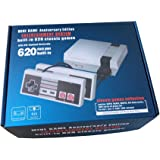 Handheld Retro Family Video Game Mini Console With 620 Games