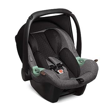 Abc Design Tulip Babyschale Autositz 0 13 Kg Asphalt Baby