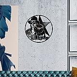 Clock Michael Jackson Gift Vinyl Record Wall