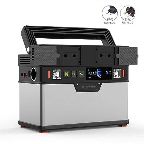 110V 230V Power Bank 100500mAh Cargador de batería Externo ...