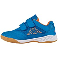 Kappa Unisex-Kinder Kickoff Kids Low-Top,