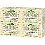 Tadin Chamomile with Anise Herbal Tea (24 Count (Pack of 4))
